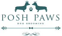 POSH PAWS - Dog Grooming